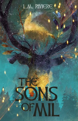 LM Riviere the Sons of Mil cover