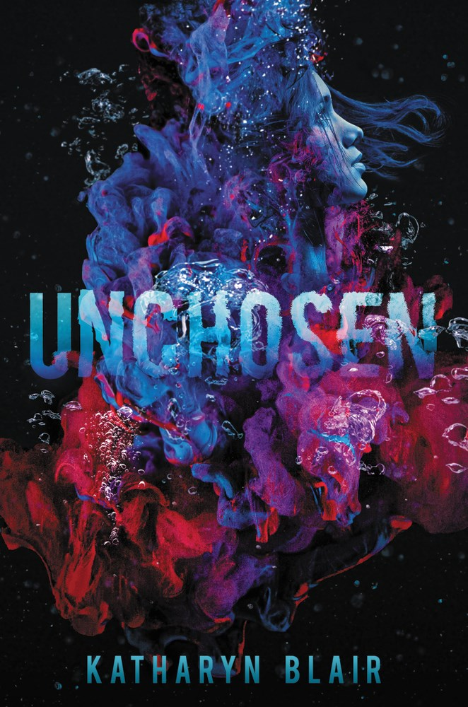 Cover for unchosen
