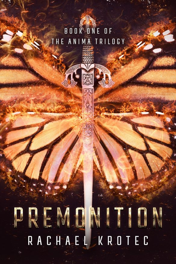 Premonition Cover Image