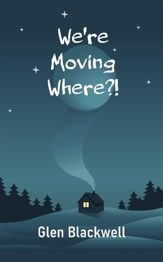 we're moving where cover