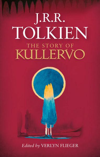 The Story of Kullervo Cover
