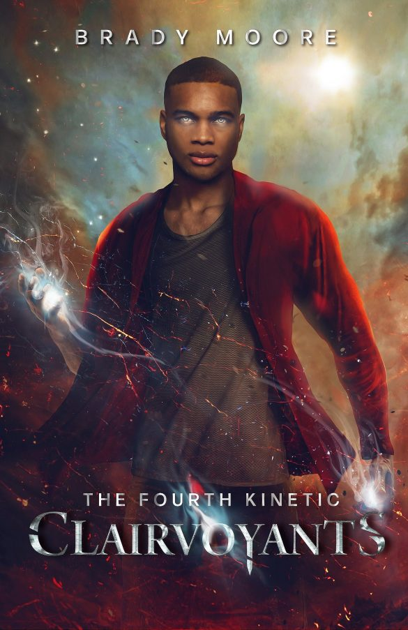 The Fourth Kinetic Cover