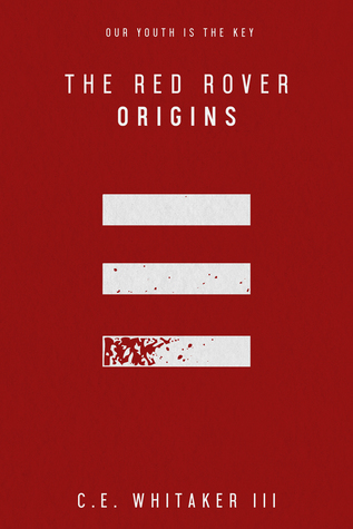 The Red Rover Origins Cover