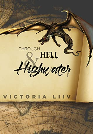 Through Hell & Highwater Cover