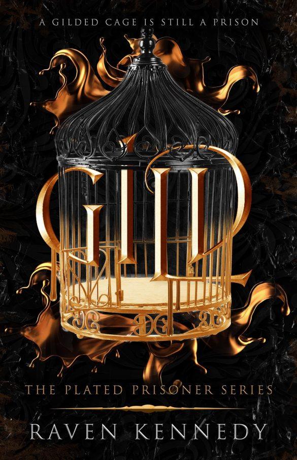 Gild Cover