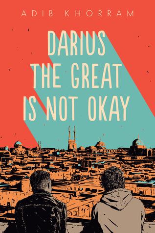 Darius the Great Cover