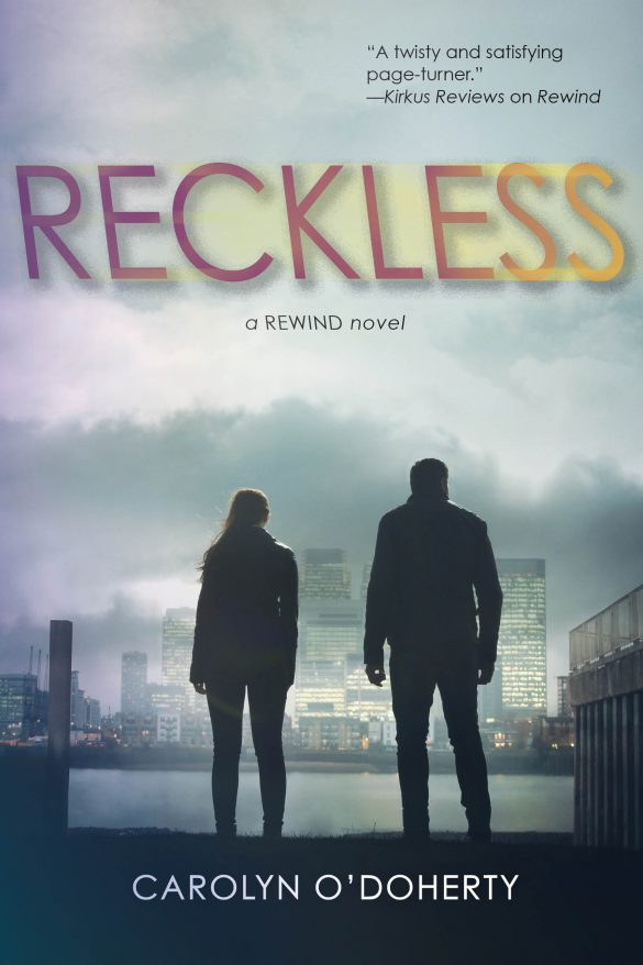 Reckless Cover