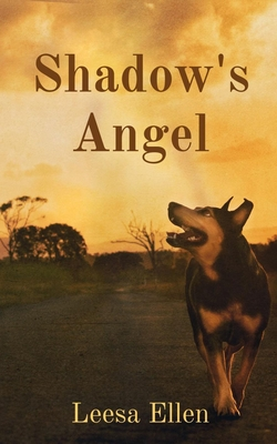 Shadow's Angel Cover