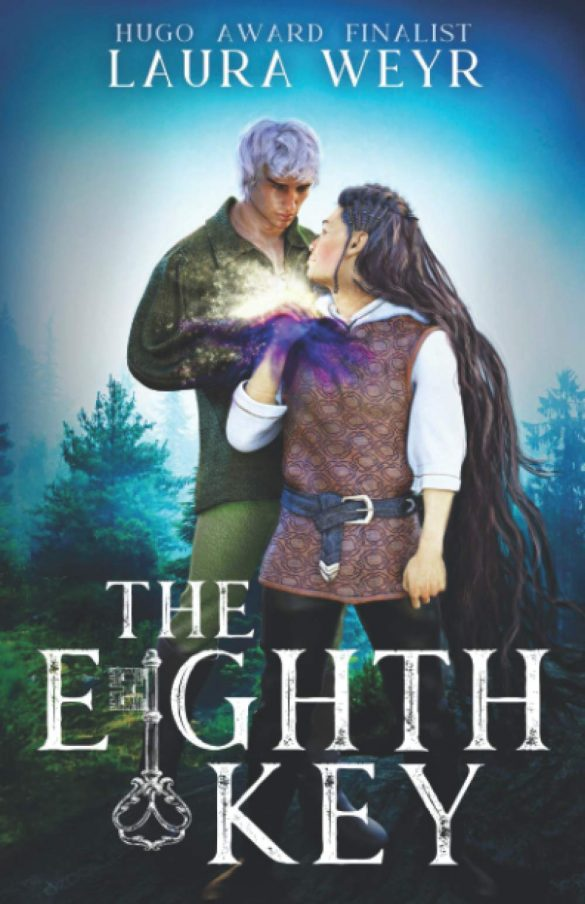 The Eighth Key Cover