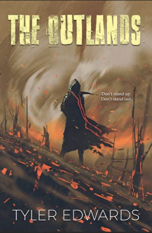 The Outlands Cover