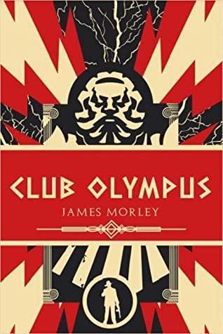 Club Olympus Cover