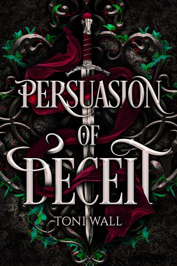 Persuasion of Deceit Cover