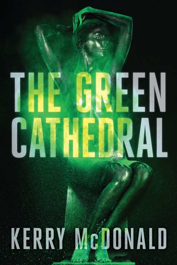 The Green Cathedral Cover