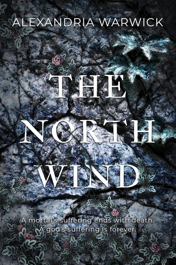 The North Wind Cover