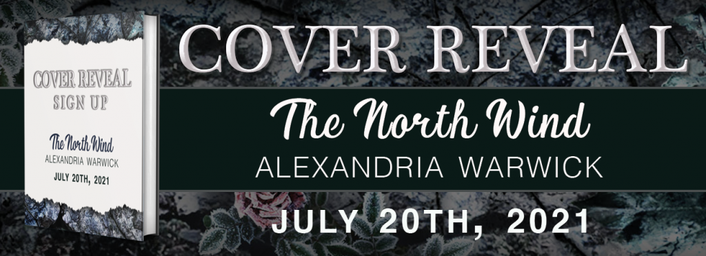 The North Wind Cover Reveal Poster