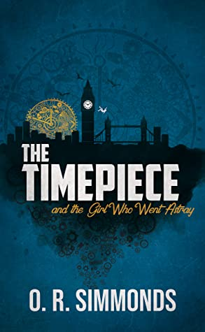 The Timepiece Cover