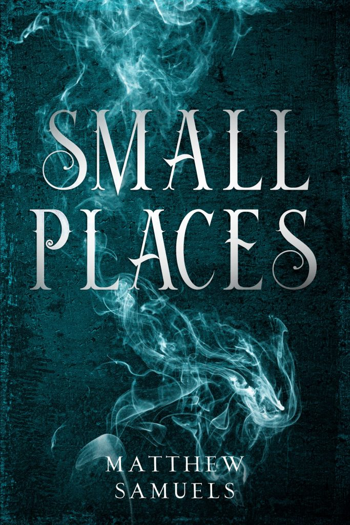 Small Places Cover Image