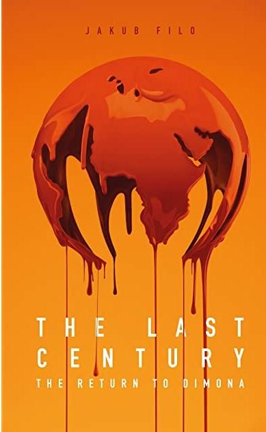 The Last Century Cover