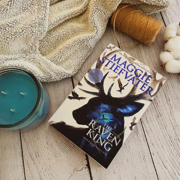 The Raven King Aesthetic