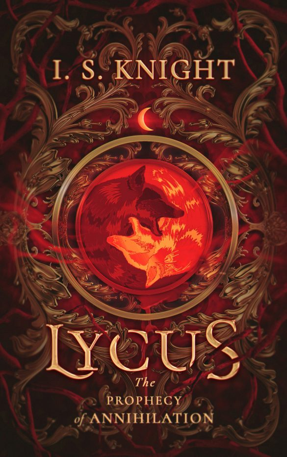 Lycus Cover