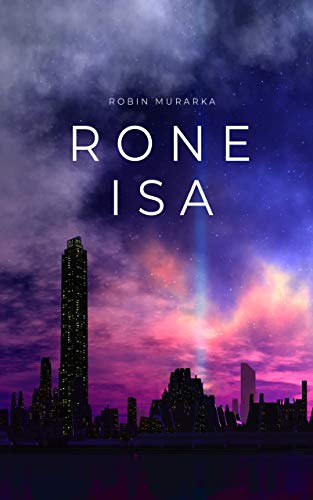 Rone Isa Cover