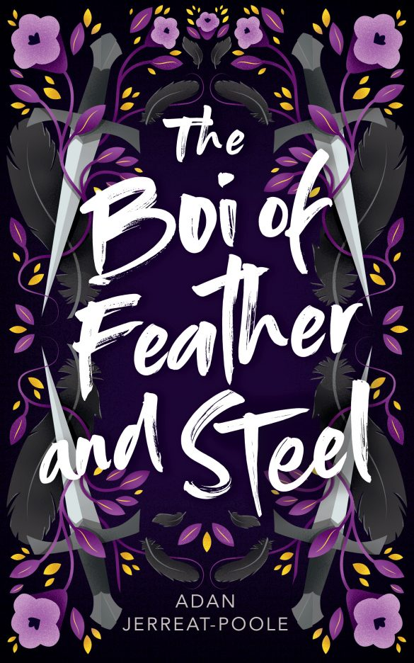 The Boi of Feather and Steel Cover
